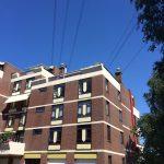 appartementsgebouw Zaanstad